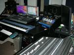 Crystal Blue Sound Studios