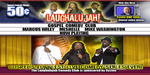 Laughalujah Gospel Comedy Club