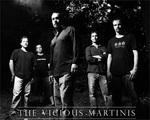 The Vicious Martinis