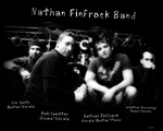 Nathan Finfrock Band