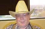 Claude Van Horn