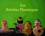 Les Residus Plasmiques