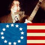 Rocking thru America