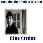 Dino Ornido