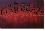 King Blaze