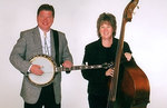 Tim and Cindy - The Lonesome Tradition