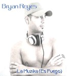 DJ Bryan Reyes