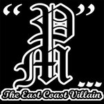 THE EAST COAST VILLAIN