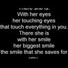 Video - Touching Eyes Aug 2015