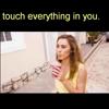 Video - Touching Eyes 2016