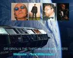 DR ORIOLI & THE THIRD MILLENNIUM PLAYERS