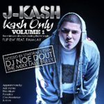 J Kasher