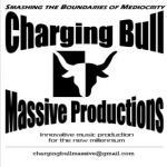 Charging Bull Massive Productions