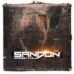 View Sandon's Artist Profile