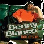 Benny Sosa