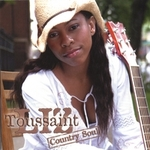 Liz Toussaint