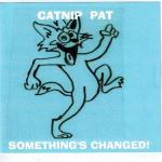 BEFORE THE WORLD STOPS SPINNIN! by Patrick E. Muth/Catnip Pat