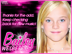 BAILEY WESBERRY