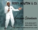 Bobby Newton