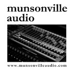 Munsonville Audio