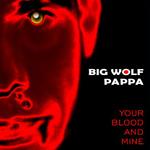Big Wolf pappa
