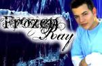Frozen Ray