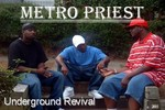 Metro Priest