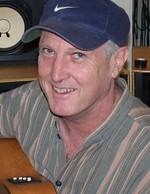 Ian Hildebrand