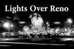 Lights Over Reno