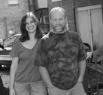 Kirsten & Dave