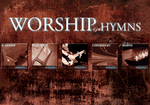 Worship Hymns - The Series