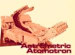 Astrometric Atomotron