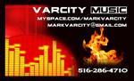 VARCITY MUSIC LLC