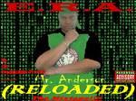 E.R.A. aka Mr. Anderson
