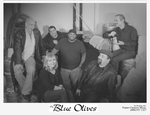 Dave Turner - Nothing But Groove - The Blue Olives - Dave Turner Project