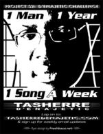 Tasherre D'Enajetic