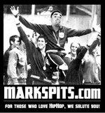 Mark Spits