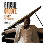 Kenny Seymour