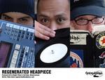 Regenerated Headpiece
