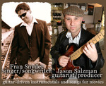 Fran Snyder and Jason Salzman Productions