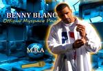 Benny Blanc