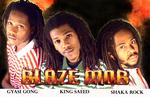 Blaze Mob