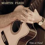 Martin Paris