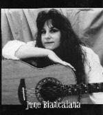 June Biancalana