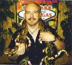 L. Rod Williams