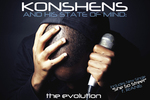 Konshens & his State of Mind