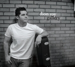 Dion Roy
