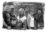 Blue Coyote Band