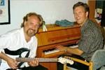 Ken Morrison / Mark Reiman