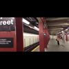 Video - Linda On The Subway